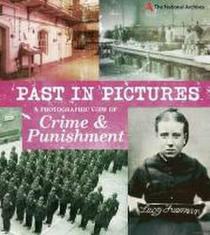 A Photographic View of Crime and Punishment