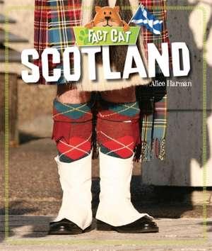 Harman, A: Scotland