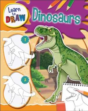 Santillan, J: Dinosaurs