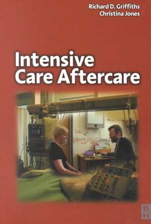 Intensive Care Aftercare