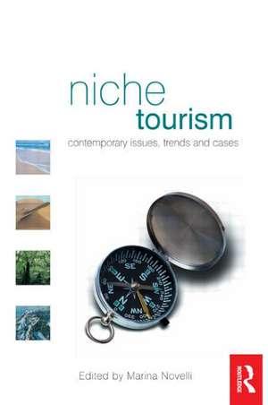 Niche Tourism imagine