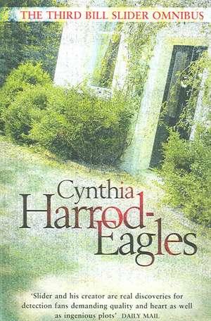 The Third Bill Slider Omnibus de Cynthia Harrod-Eagles