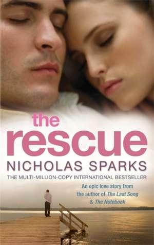 The Rescue de Nicholas Sparks