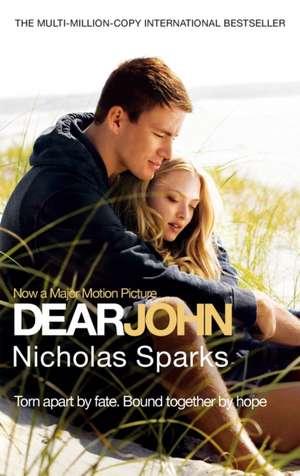 Dear John. Film Tie-In