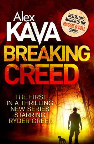 Kava, A: Breaking Creed