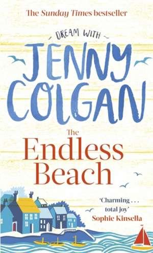The Endless Beach de Jenny Colgan
