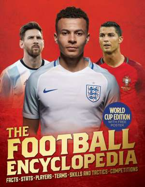 Kingfisher Football Encyclopedia