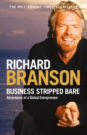 Business Stripped Bare imagine