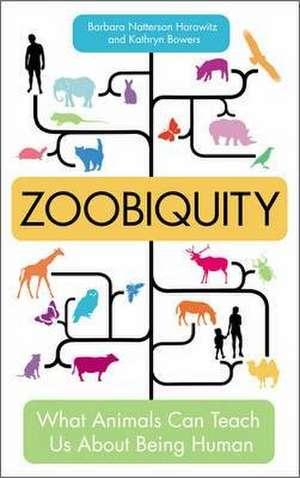 Zoobiquity imagine