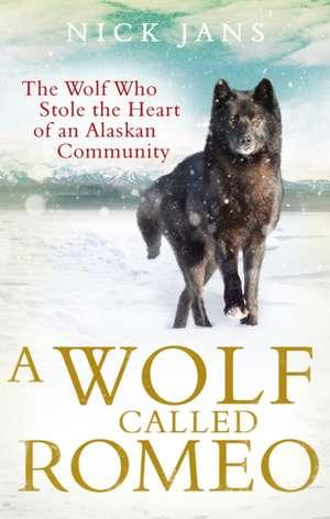 A Wolf Called Romeo imagine