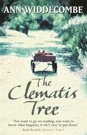 The Clematis Tree de Ann Widdecombe