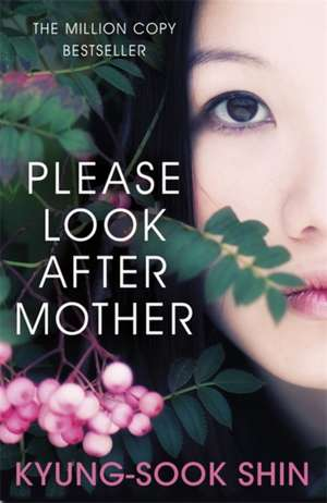 Please Look After Mother de Kyung-Sook Shin