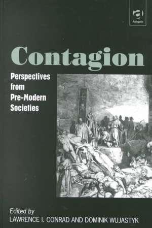 Contagion de Lawrence I. Conrad