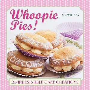 Whoopie Pies! de Mowie Kay