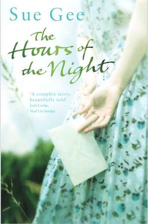 The Hours of the Night de Sue Gee