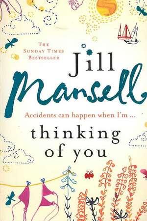 Thinking Of You de Jill Mansell