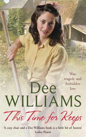This Time For Keeps de Dee Williams
