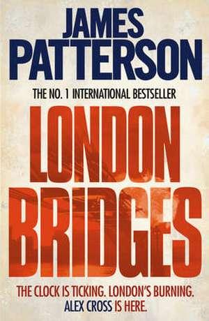 London Bridges de James Patterson