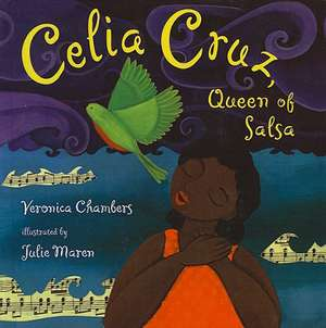 Celia Cruz, Queen of Salsa