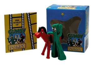 The Gumby and Pokey Kit de The Clokeys