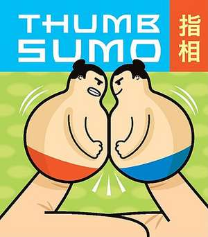 Thumb Sumo de Jason Kayser