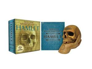 William Shakespeare's Hamlet: With sound! de Anita Sipala