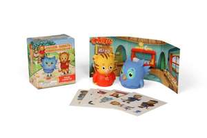 Daniel Tiger's Neighborhood Finger Puppet Kit