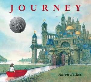 Journey de Aaron Becker
