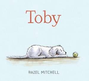 Toby de Hazel Mitchell