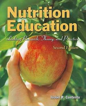 Nutrition Education 2/e