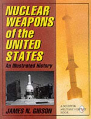 Nuclear Weapons of the United States imagine