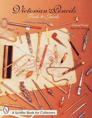 Victorian Pencils de Deb Crosby