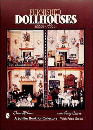 Furnished Dollhouses imagine