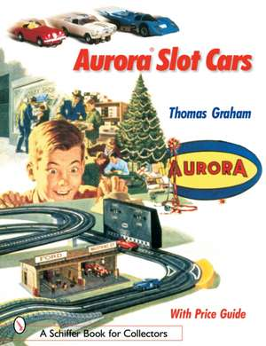 Aurora Slot Cars imagine