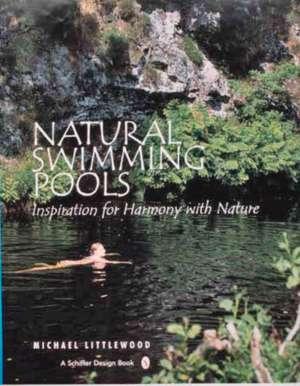 Natural Swimming Pools imagine