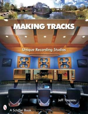 Making Tracks imagine
