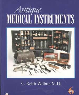 Antique Medical Instruments imagine