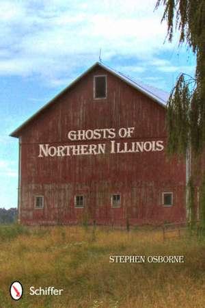 Ghosts of Northern Illinois imagine