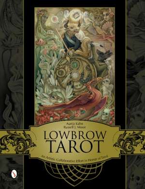 Lowbrow Tarot