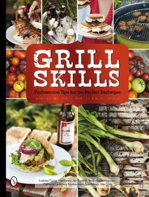 Grill Skills