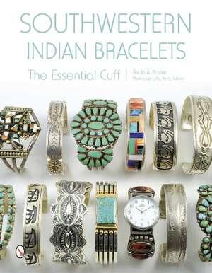 Southwestern Indian Bracelets imagine