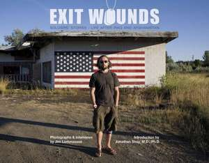 Exit Wounds imagine