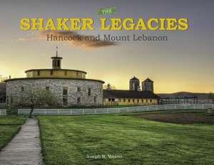 The Shaker Legacies imagine