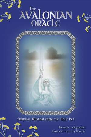 Avalonian Oracle