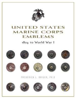 United States Marine Corps Emblems imagine
