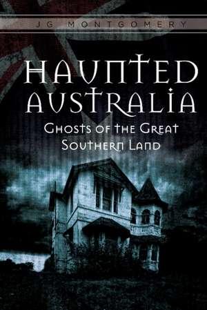 Haunted Australia imagine