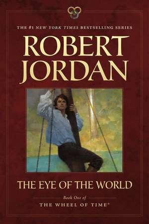 The Eye of the World de Robert Jordan