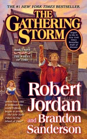 The Gathering Storm:  Women of Genesis de Robert Jordan