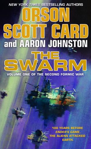 The Swarm de Orson Scott Card