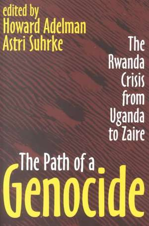 The Path of a Genocide imagine